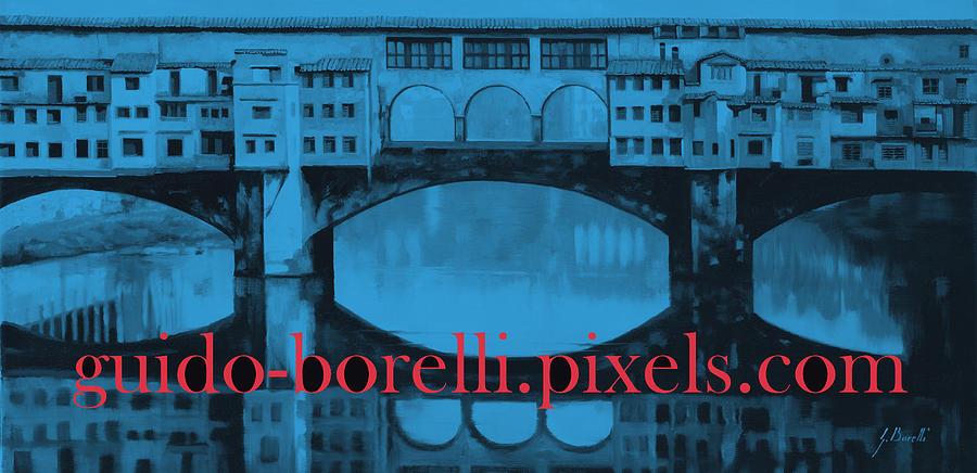 Guido-borelli.pixels.com Painting