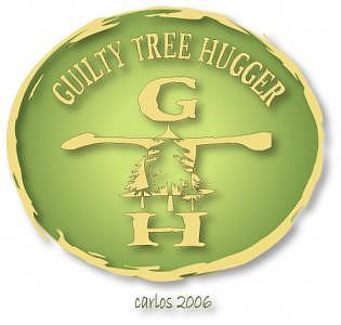Guillty Tree Hugger Digital Art by Carlos Herbst