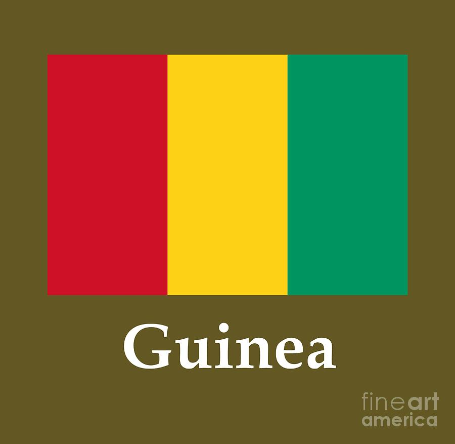 Image result for Guinea name