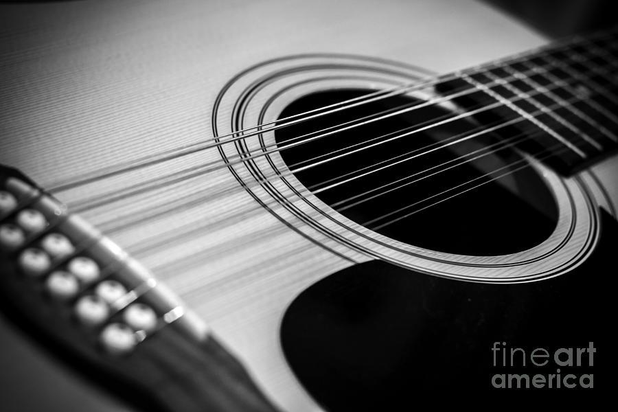 Guitar3 by Bob Mintie