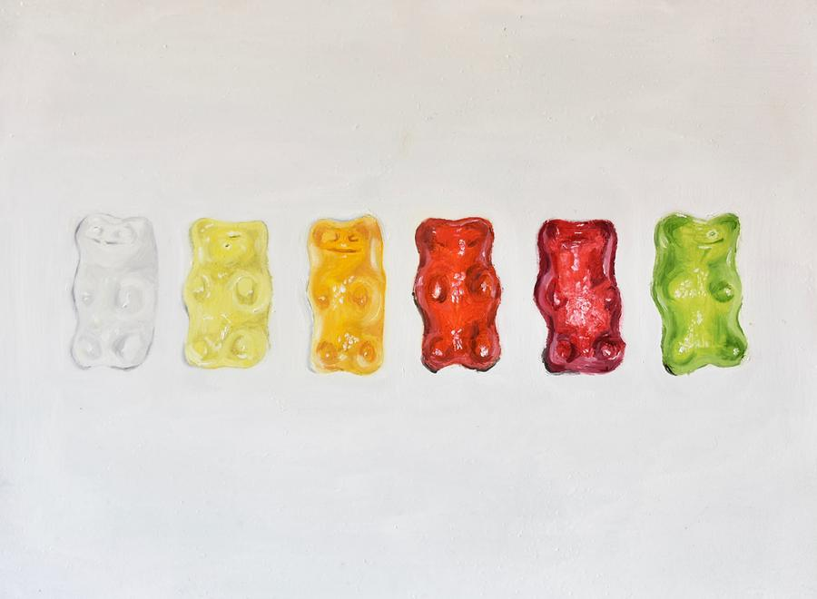 Gummi by Emily Warren