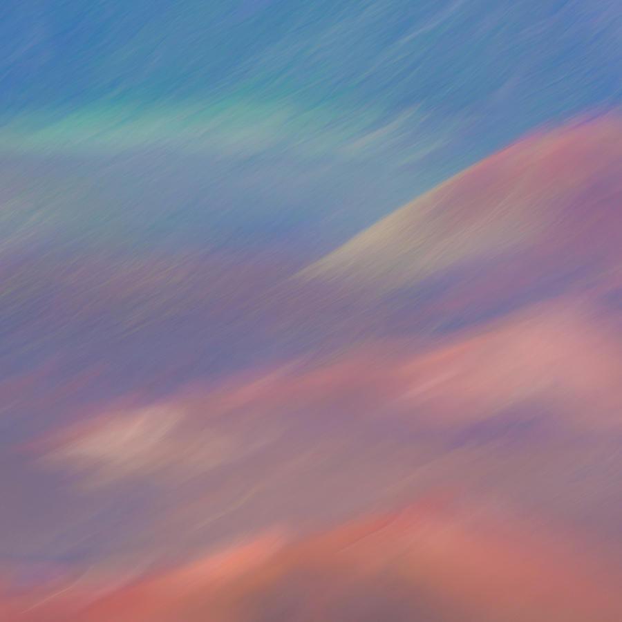 Haleakala Impressions Photograph
