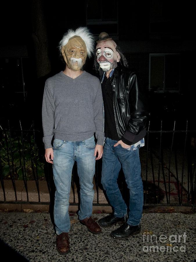 Halloween Photograph - Halloween. by Killian Reimers