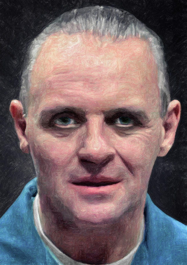 Resultado de imagen para Hannibal Lecter