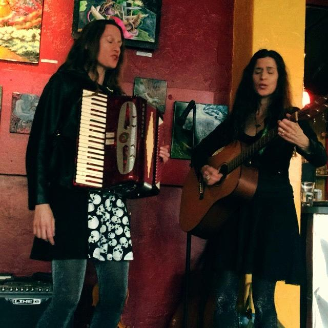 Beautiful Photograph - Happening Now! Java Joes!! by Miko At The Love Art Shop