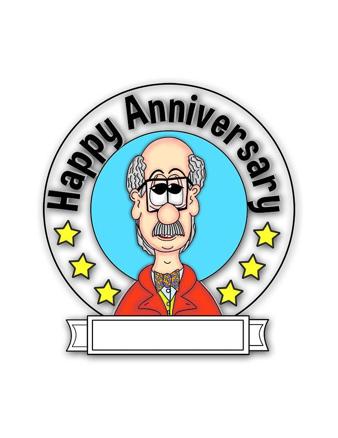 Happy Anniversary Bon Anniversaire By Fafard