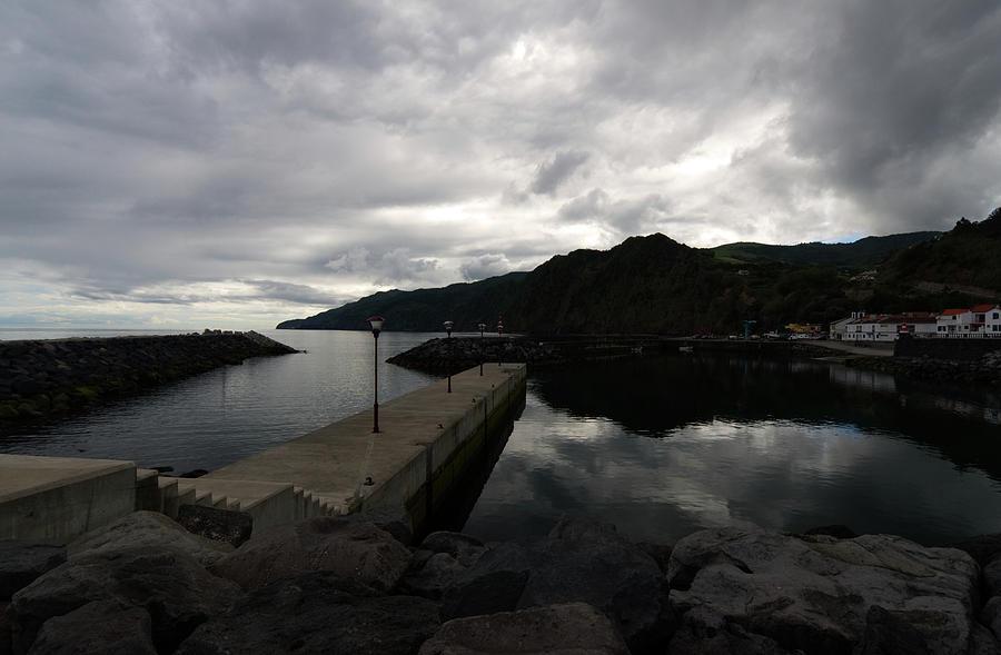Harbor View Photograph
