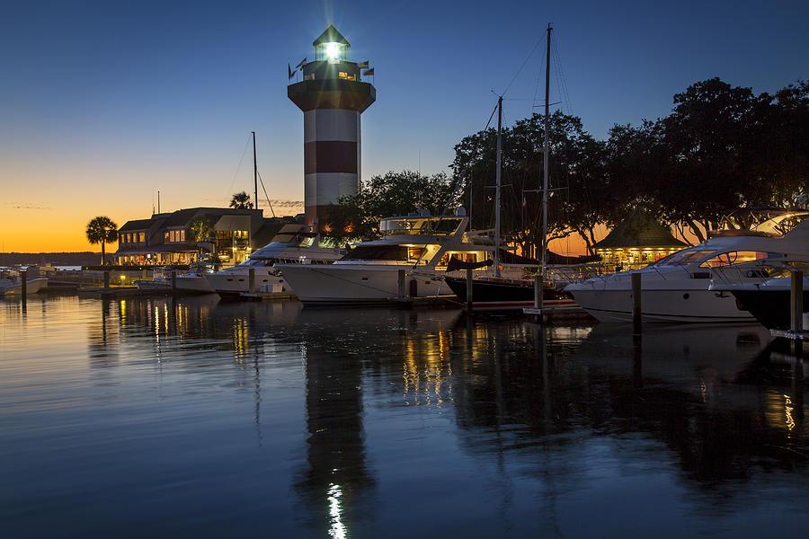harbour town - 900×600