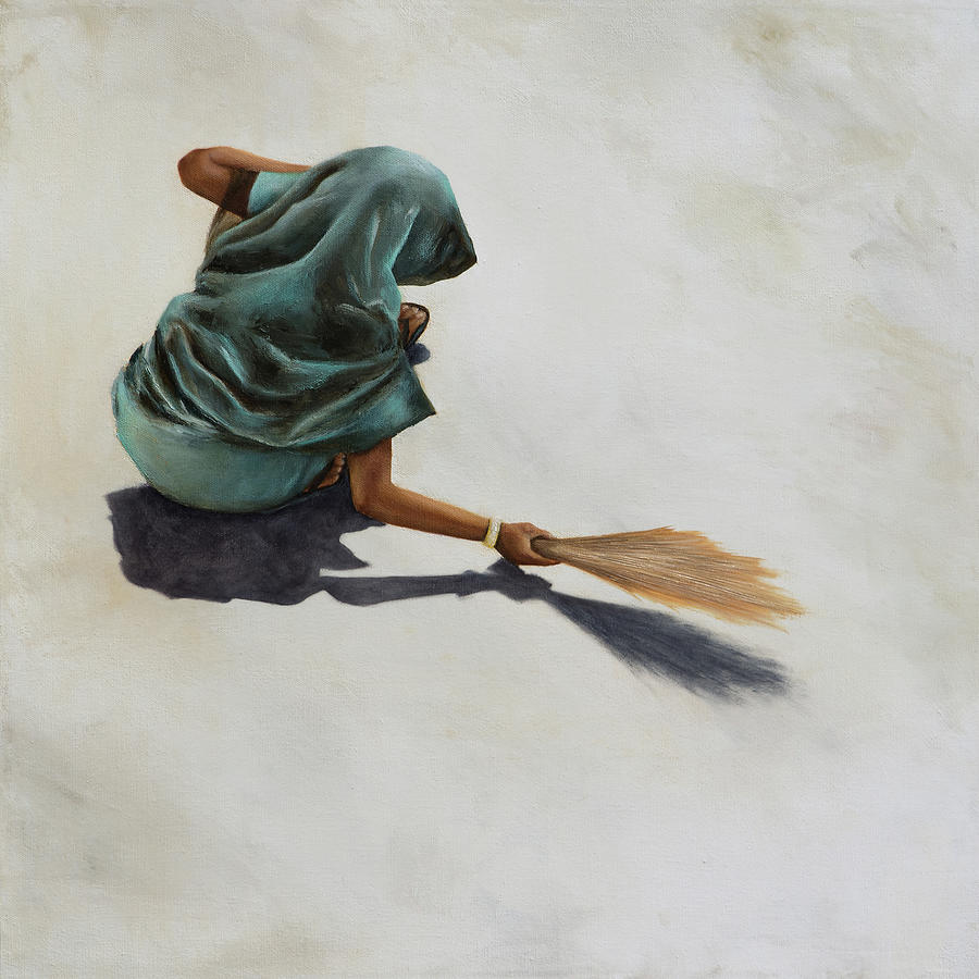 Harijan by Nicole Daniah Sidonie