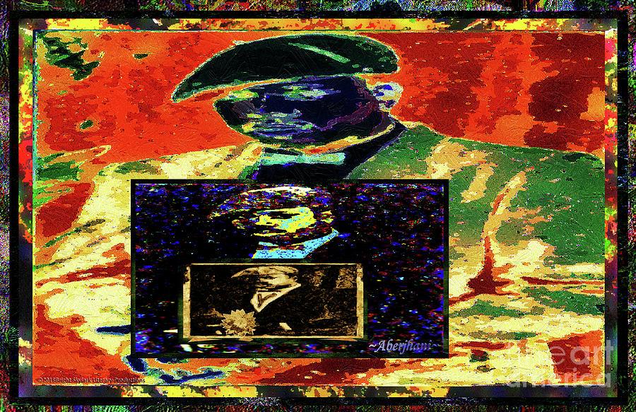 Harlem Renaissance Mixed Media - Harlem Renaissance Deja Vu Number 1 by Aberjhani