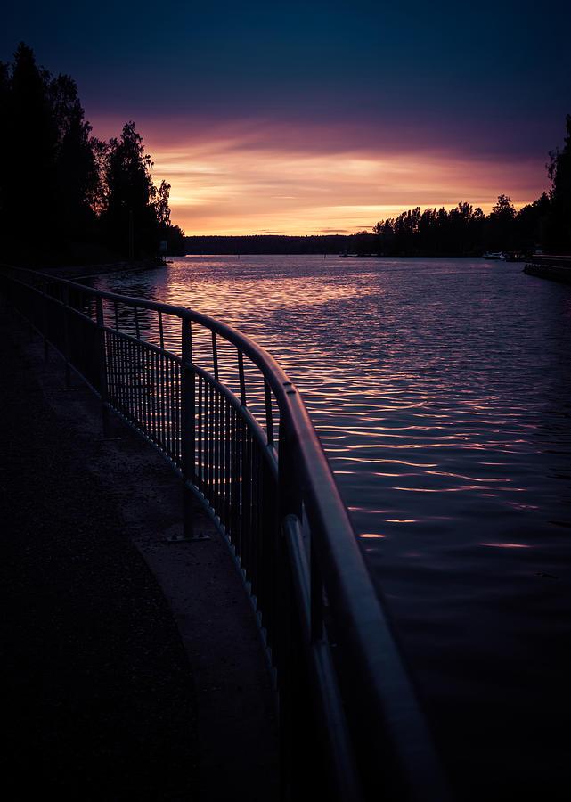 Matti Ollikainen Photograph - Harmonia by Matti Ollikainen