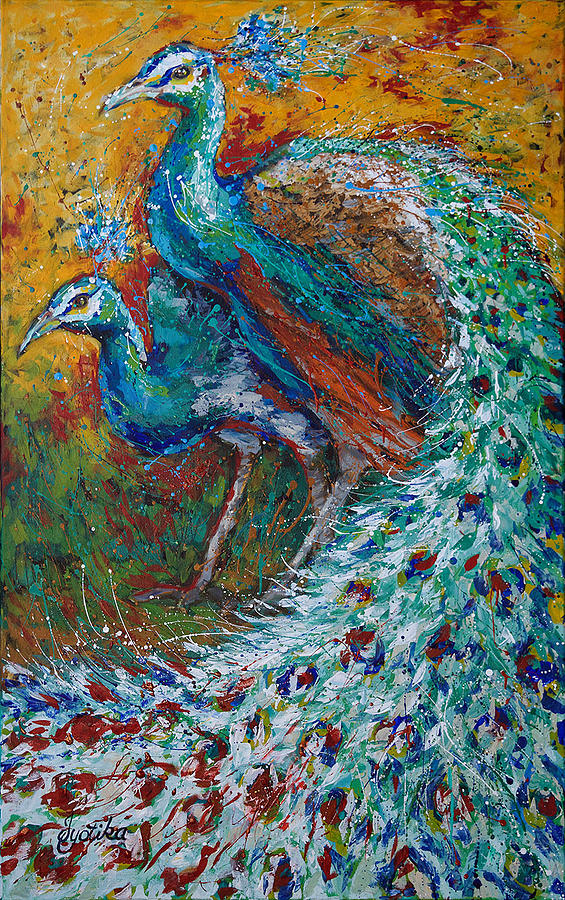 Harmonious by Jyotika Shroff
