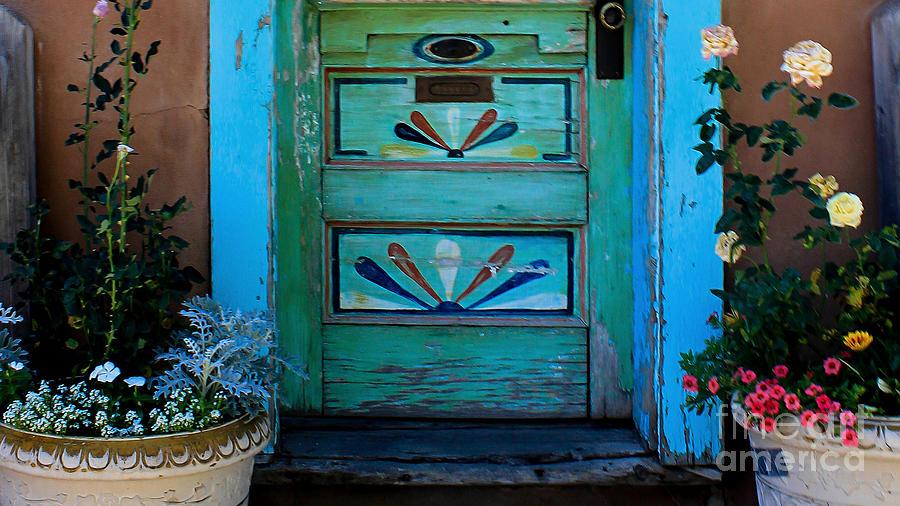 Southwest Photograph - Harmony by Nancy Yuskaitis