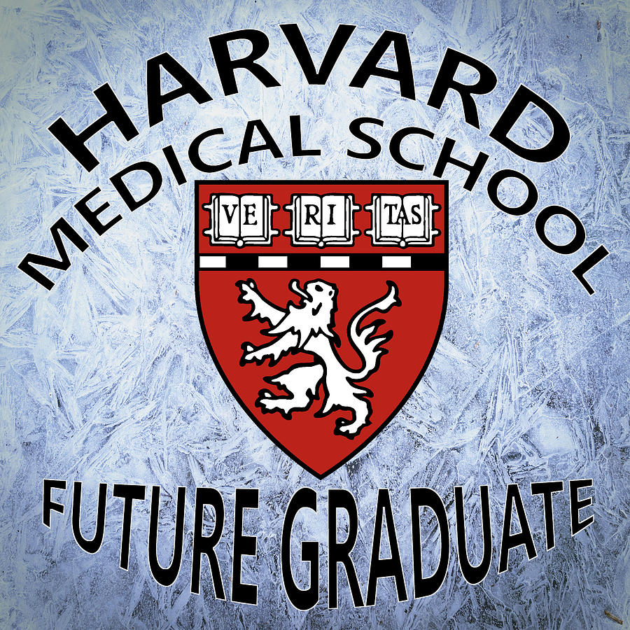 Harvard Medical School Future Graduate by Movie Poster Prints