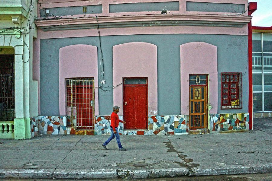 Havana Photograph - Havana-54 by Rezzan Erguvan-Onal