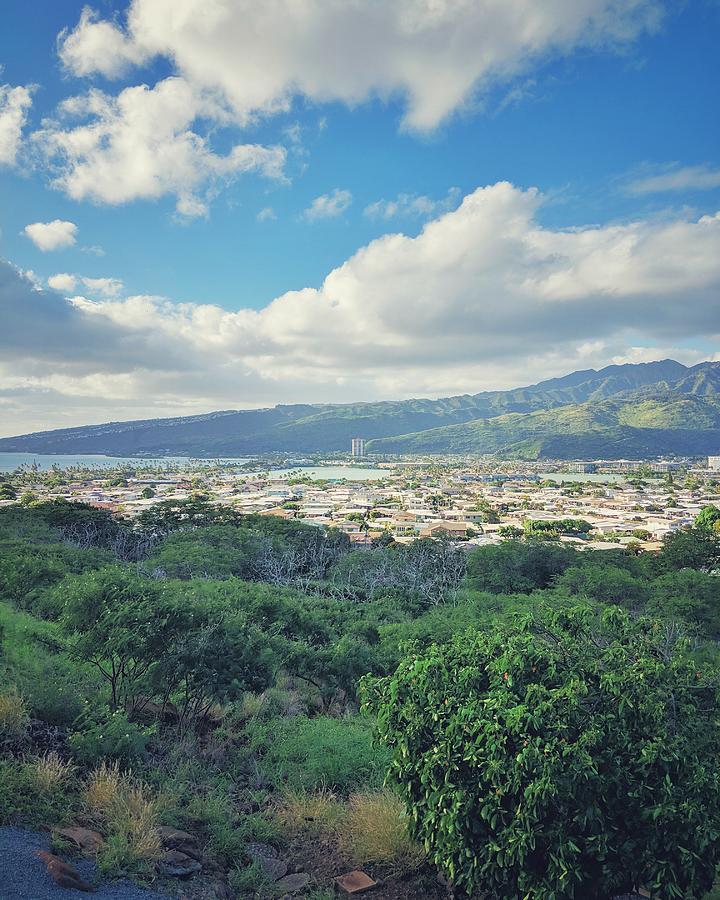 Hawaii Kai Photograph - Hawaii Kai  by Jason Keinigs