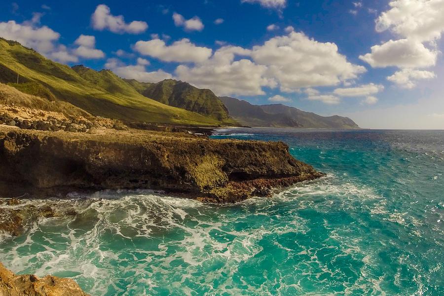 Hawaii Nei Photograph