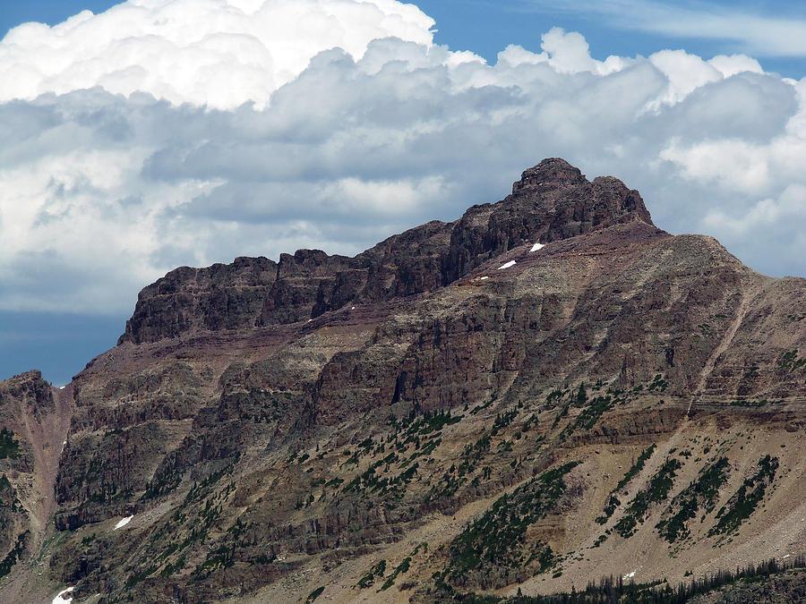 Utah Photograph - Hayden Peak by Julie Tanner