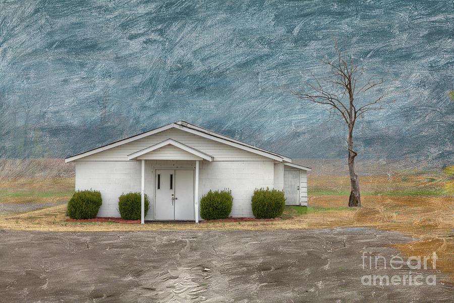 Horizontal Digital Art - Haywood City Missouri  by Larry Braun
