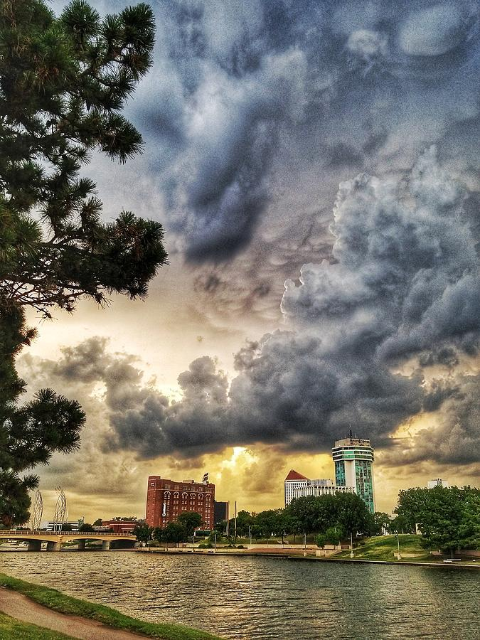 HDR ict Thunder by Brian Duram