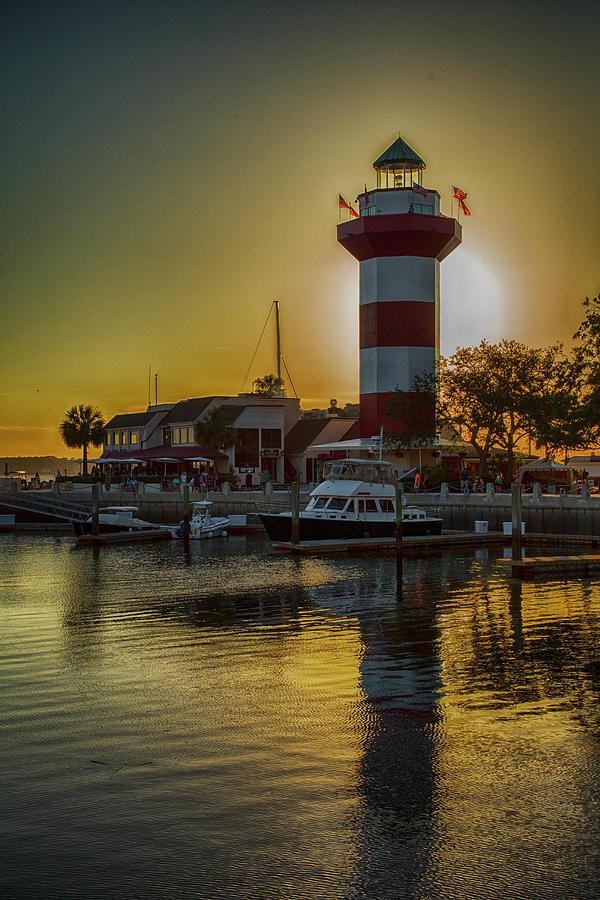 harbour town - 600×900
