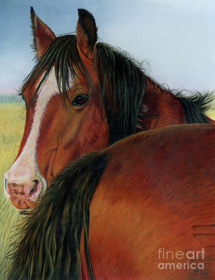 Heads or Tails by Rosellen Westerhoff