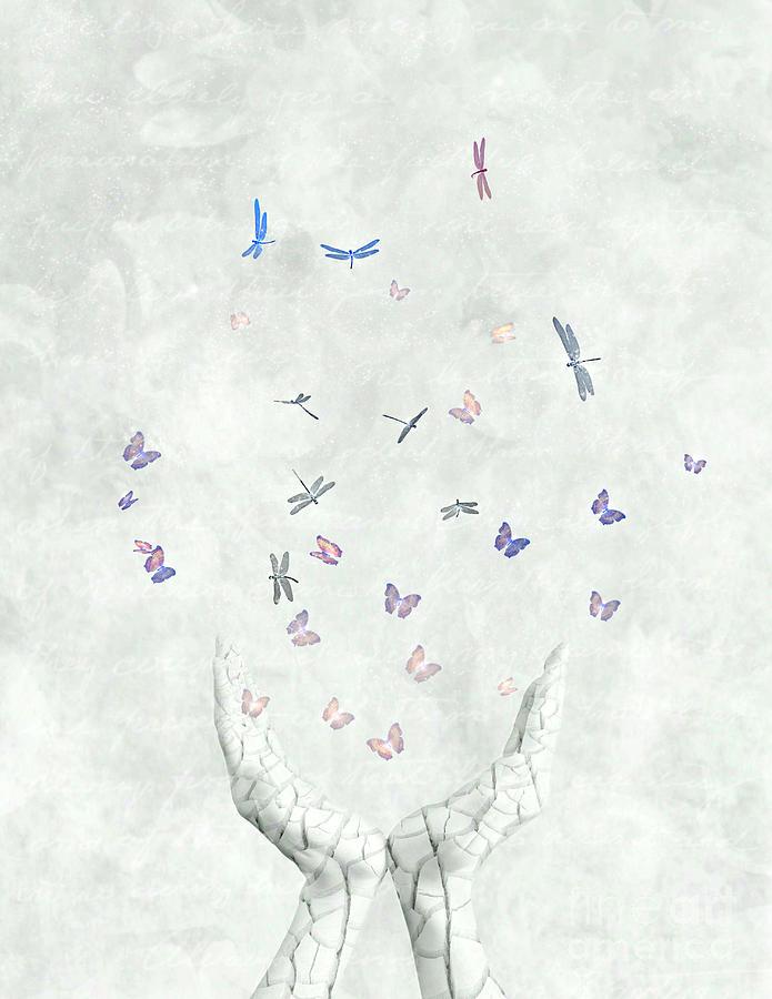 Heal Digital Art