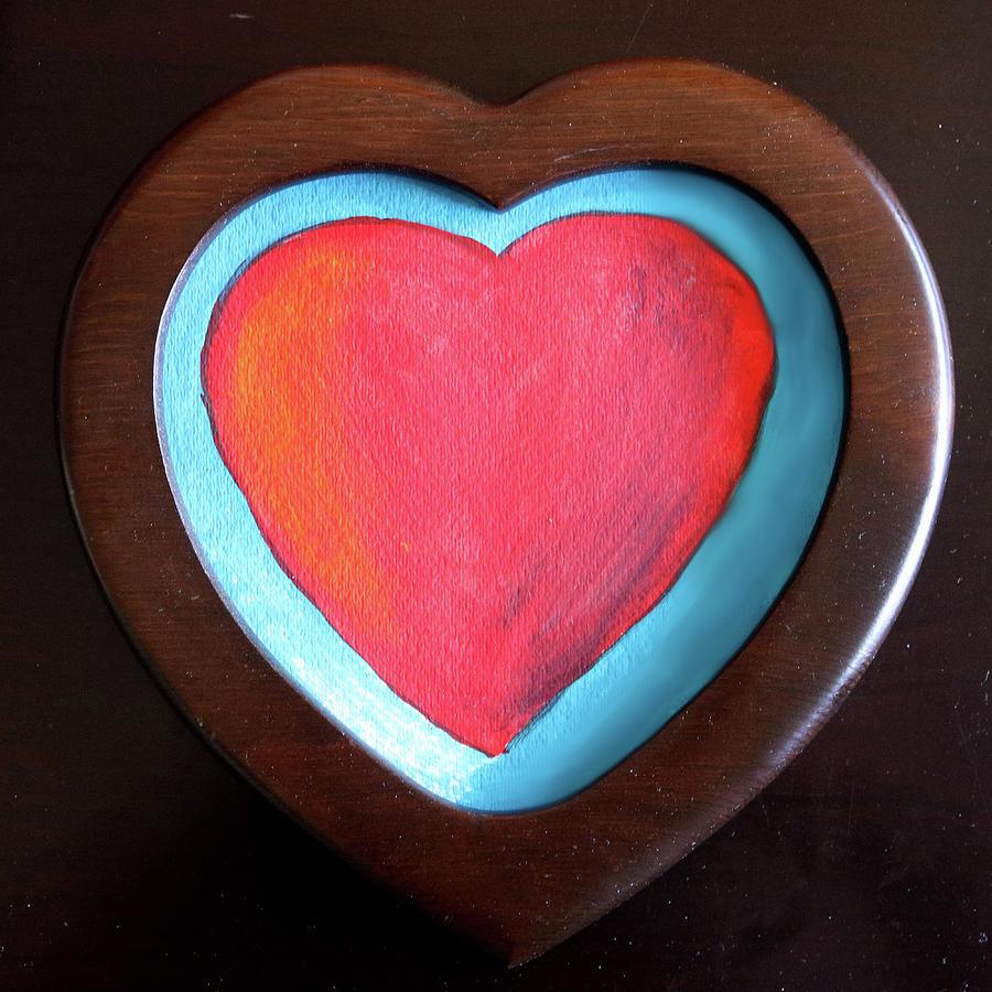 Hearts Afire by Deborah Boyd