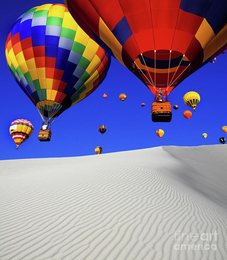 Heaven Photograph - Heaven by Bob Christopher