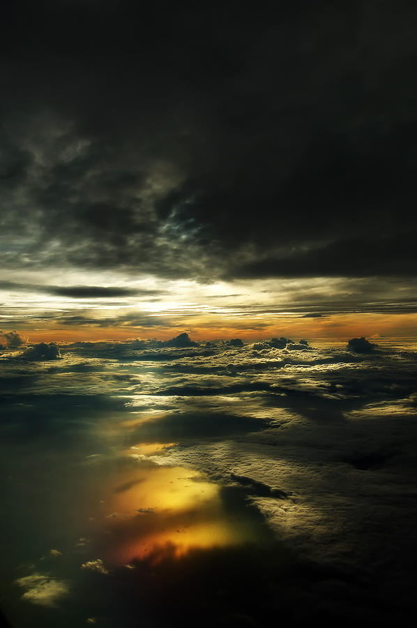 Heaven Photograph - Heaven by Mandy Wiltse
