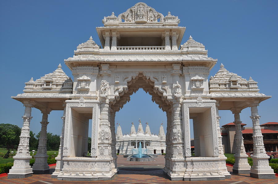 Hindu House Design