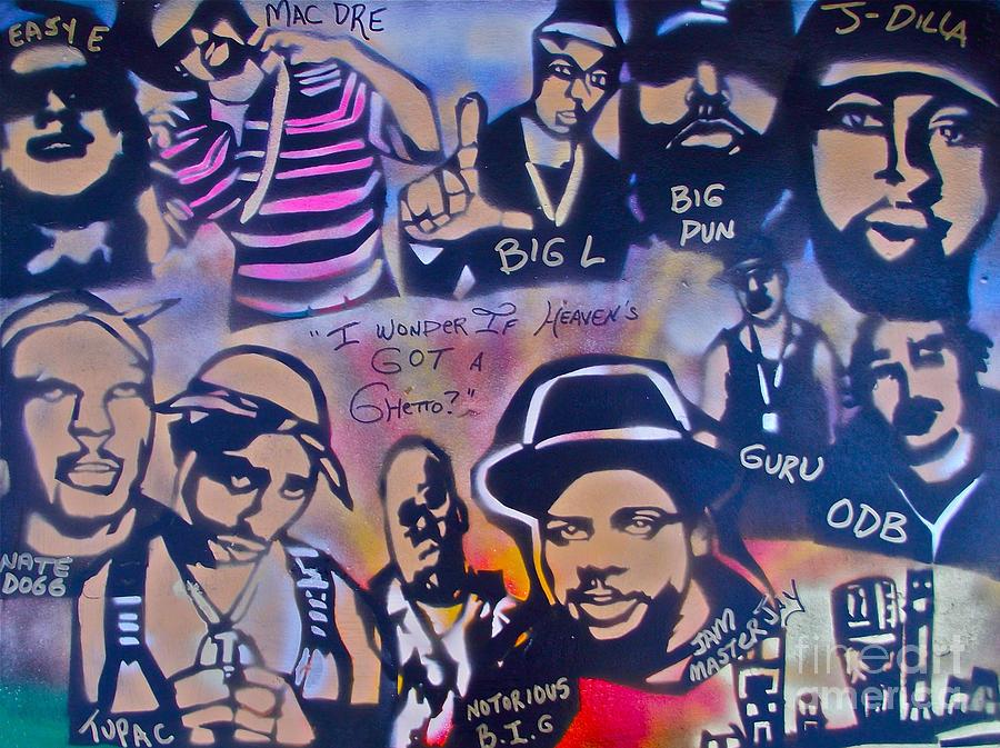 Excellent Mac Dre Paintings   Fine Art America FV71