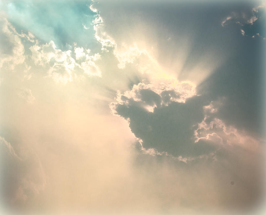 Heavens Light IIi Photograph