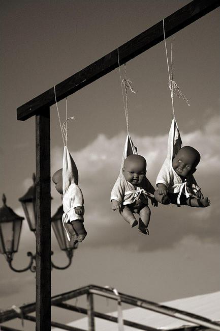Hell Babys Photograph by Dimitris Paterakis