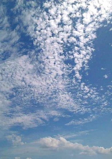 Photograph Photograph - Hello Sky by Aldain Barrett