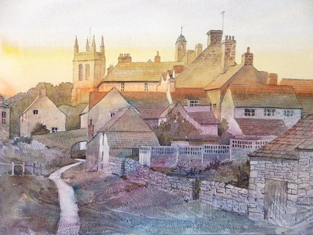 Whitby S Painting
