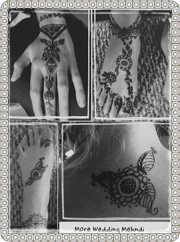 Henna Tattoos And Body Art Utah Drawing by Henna Tattoos Ogden Utah