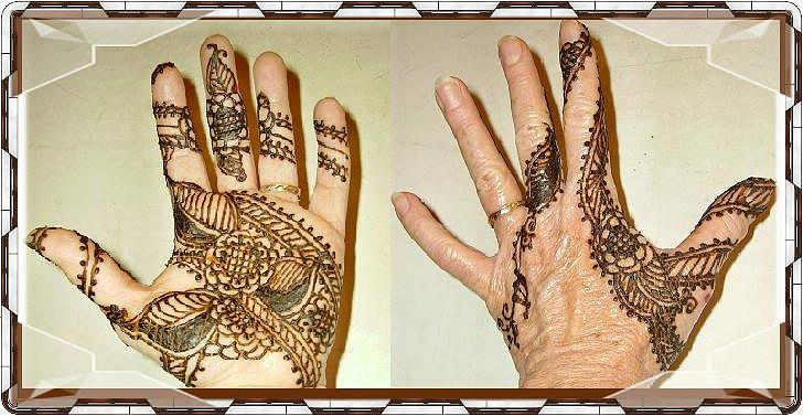 Utah Drawing - Hennadesigns by Henna Tattoos Ogden Utah