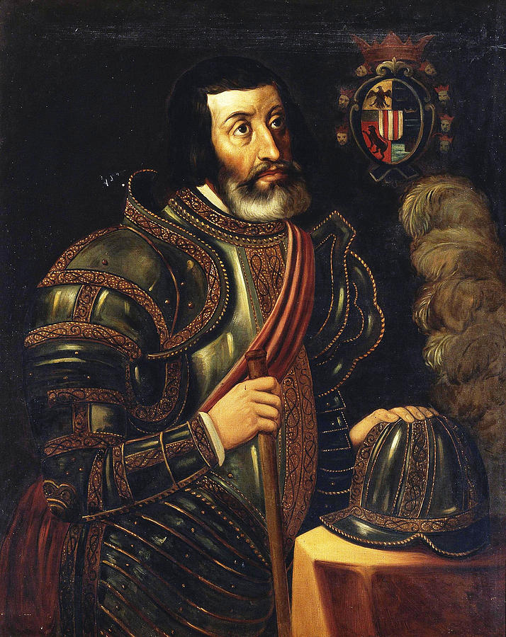 Cortes explorer