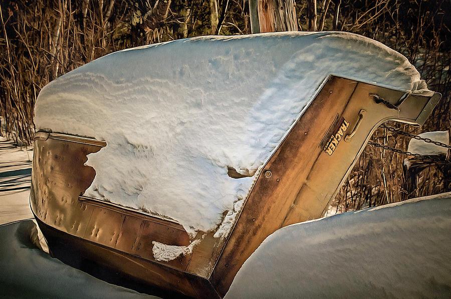 Hibernation Photograph by Chroma Photographer