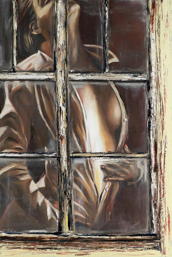hidden feelings by Beatrix S Zygartowski