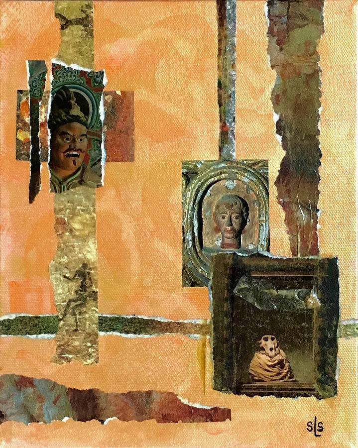 Hidden No More by Sandra Lee Scott