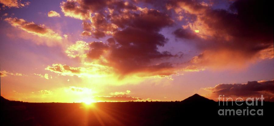 Utah Photograph - Hidden Pyramid by Dave Hampton Photography