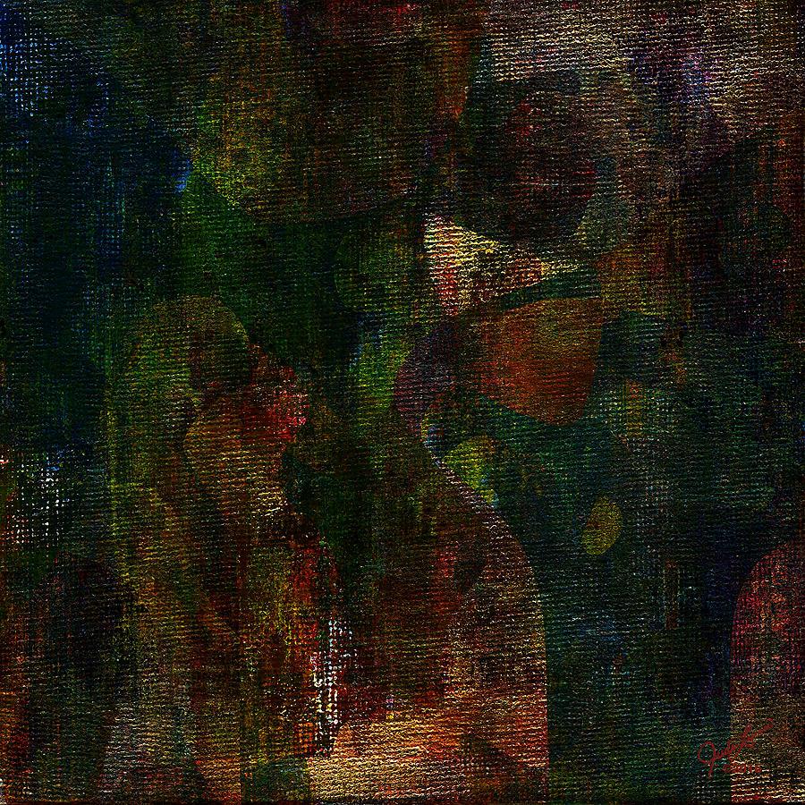 Hidden by The Art Of JudiLynn
