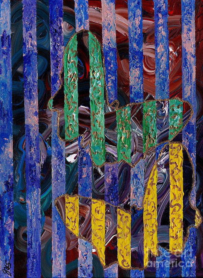 Hidden Transformation by Julia Stubbe