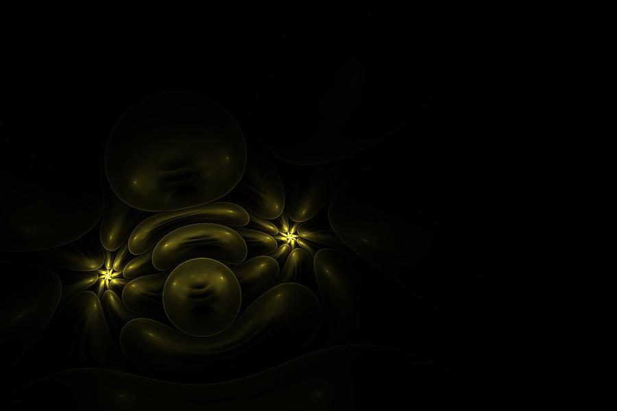 Hidden Treasure Digital Art