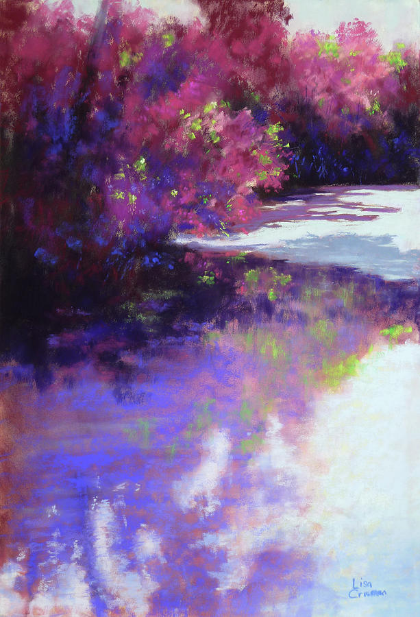 Hidden Treasures by Lisa Crisman