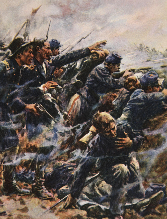 the high tide second days battle at gettysburg essay Definitions of battle of gettysburg, synonyms, antonyms, derivatives of battle of gettysburg, analogical dictionary of battle of gettysburg (english.