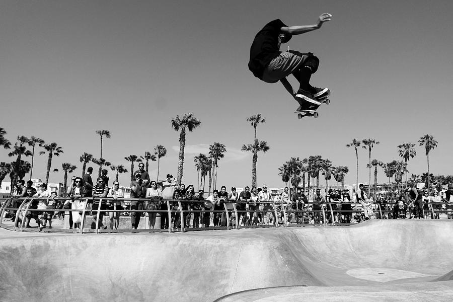 Higher by Jeffrey Ommen