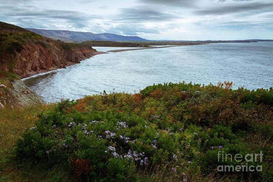 Highlands of Cape Breton by Nancy Dempsey